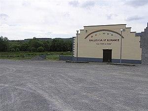 Glenfarne - Rainbow Ballroom of Romance, 2008