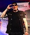 Rainer Biesinger – Hamburg Metal Dayz 2015 01.jpg