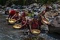 Raiyani Muharramah cuci beras bayan DSCF9770.jpg