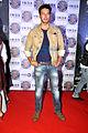 Rajneesh Duggal at Trailer & first look launch of 'Samrat & Co.'.jpg