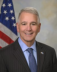 Ralph Abraham official congressional photo.jpg