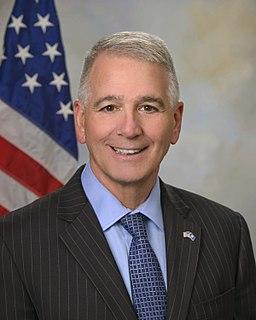 Ralph Abraham (politician) American physician and congressman