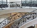Rampe en fer forgé dune des rotondes du Petit Palais (5504340152).jpg