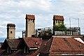 Rapperswil - Altstadt - Schlosstreppe 2010-08-11 19-02-32.JPG