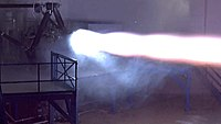 Raptor test firing, 2015-09-25.jpg