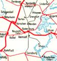 Rastenburger Kleinbahn Streckenverzeichnis 1938.png