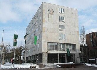 Gaggenau - Gaggenau Town Hall