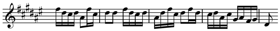 Ravel Ma Mere l%27Oye Laideronnette Imperatricedes Pagodes m.9-13