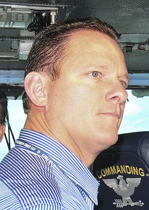 Lieutenant Governor of Guam