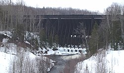 Redridge Steel Dam from Downstream.jpg