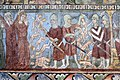 Reformierte Kirche Lüen, Schweiz, Kindermord in Bethlehem, Matthäus 2,16.jpg