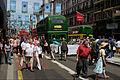Regent Street Bus Cavalcade (14503234915).jpg