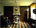 Rekkelingemolen, molenhuis - interieur - 357995 - onroerenderfgoed.jpg