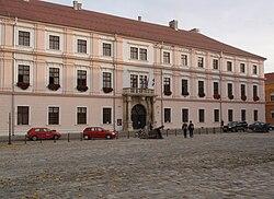 Tvrđa Osijek Nekada Danas