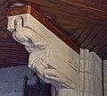Relevos na igrexa de San Martiño de Noia - Noia - Galiza-2.jpg