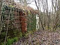 Remains of Old Kilpatrick railway station - geograph.org.uk - 1701530.jpg