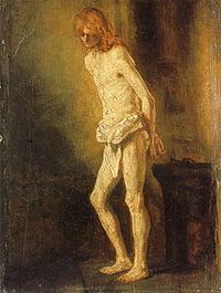 Rembrandt - Christ at the Column Wallraf-Richartz-Museum.jpg