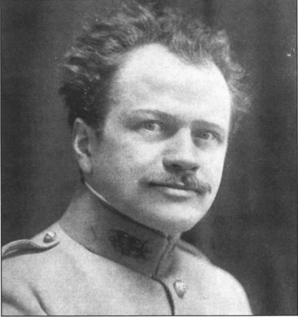 René Leriche - René Leriche 1915