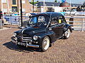 Renault 4CV (1955), Dutch licence registration AE-13-92 pic1.JPG