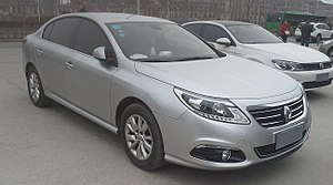 Renault Latitude facelift 01 China 2017-03-29.jpg