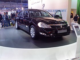 Renault Safrane Wikip 233 Dia