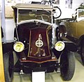 Renault Type KJ 1 Torpedo Commercial Torpedo 2 1923.JPG