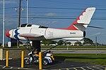 Republic F-84F Thunderstreak '26455' (39589892965).jpg