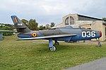 Republic F-84F Thunderstreak 'FU-36 036' (21520557834).jpg