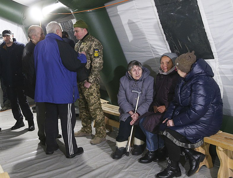 Return of liberated citizens to the territory controlled by Ukraine (2019-12-29) 064.jpg