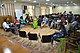 Revisiting Roadmap for Wikimedia Work in India - Ravishankar Ayyakkannu Moderated Group Discussion - Wiki Conference India - CGC - Mohali 2016-08-07 8365.JPG