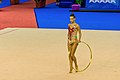 Rhythmic gymnastics at the 2017 Summer Universiade (36826338340).jpg