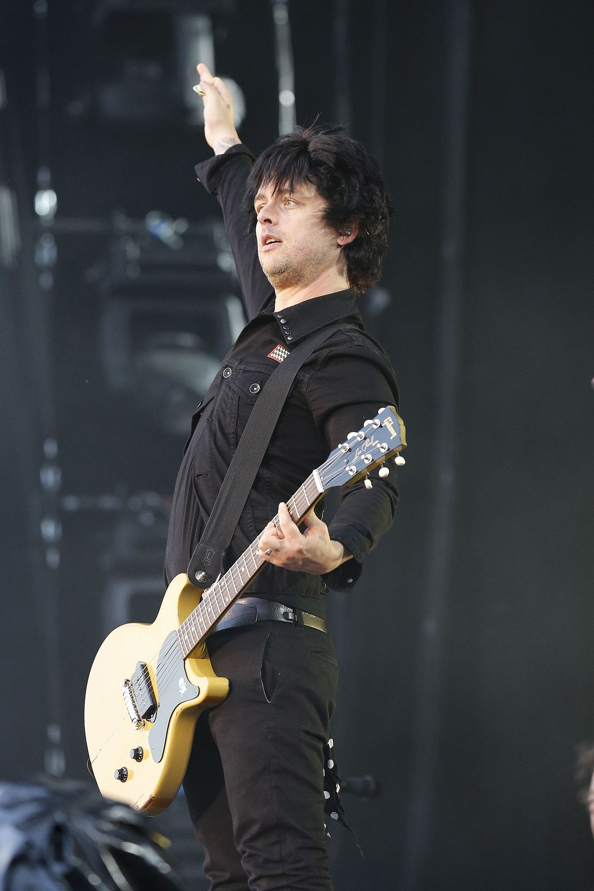 green day - photo #7