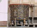 Ribe Domkirke baptismal font S.jpg