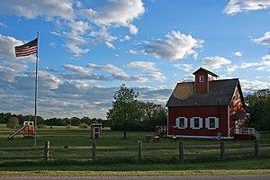 Rich Harvest Farms - Image: Rich Harvest Farms 2