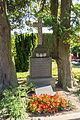 Friedhof Adelby