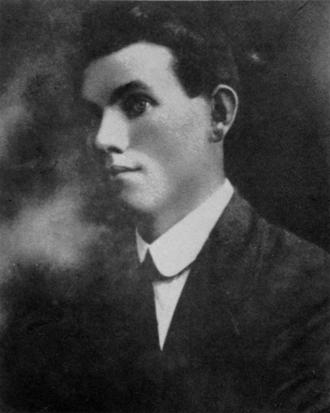 Richard Barrett (Irish republican) - Richard Barrett