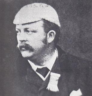 Richard Mullock