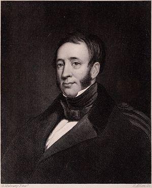 Richard Robert Madden - Richard Robert Madden in 1858