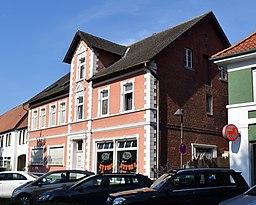 Mastholter Straße in Rietberg