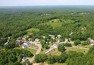 Rindge, New Hampshire - Rindge Center