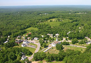 Rindge, New Hampshire Town in New Hampshire, United States