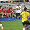Rio 2016 - Olimpíadas-Olympic games - Rio 2016 - Brasil (28733139736).jpg