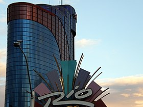 Image illustrative de l'article Rio All Suite Hotel and Casino