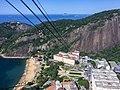 Rio de Janeiro Seilbahn Zuckerhut.jpg