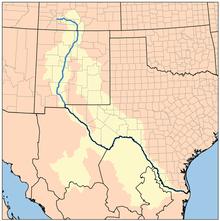 Rio Grande River New Mexico Map.Rio Grande Trail Wikipedia