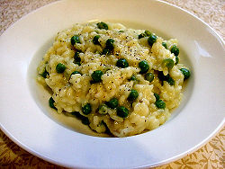 Risotto with peas.jpg
