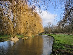 La Blackwater près de Coggeshall