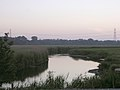 River Test at dusk, Totton - geograph.org.uk - 26829.jpg