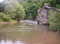 River Vlasina Pukli kamen.jpg