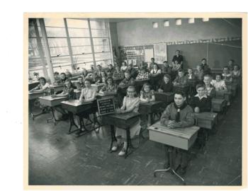 Riverview primary school